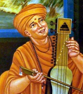 Premanand Swami - Premsakhi